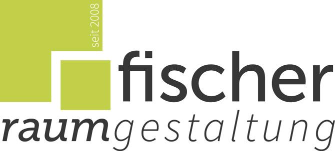 Raumgestaltung logo  Fischer Raumgestaltung - atelier teni